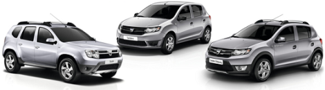 "Review: Dacia ""Hello. We're Dacia"" Market Penetration Campaign"