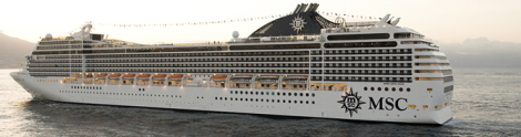 "Review: MSC Cruises ""Mediterranean Moments"" TV Advert"